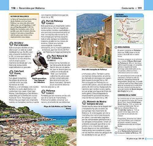 Guía Visual Top 10 Mallorca (Guías Top10) (Spanish Version) - 610h9E5k3sL