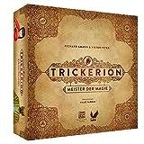 Corax Games Trickerion - Juego de mesa (en alemán)