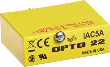 Opto 22 IAC5A 180 280 Isolation