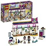 LEGO 41344 LEGO Friends Il negozio di accessori di Andrea