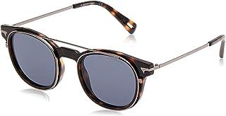 نظارة شمسية من جي ستار لون اسود للجنسين