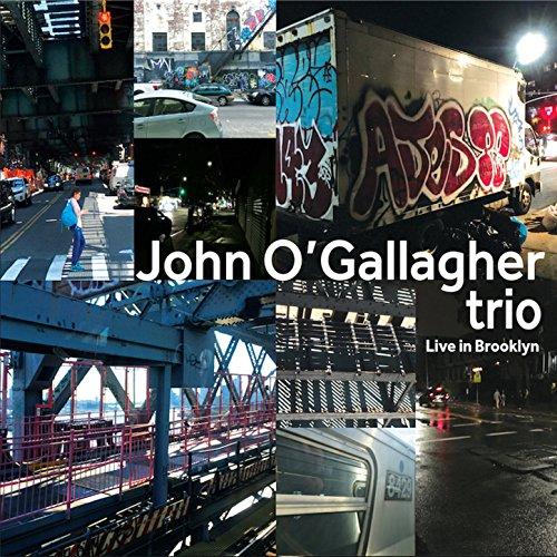 Live in Brooklyn (feat. Johannes Weidenmueller & Mark Ferber)