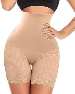 Women Shapermint Tummy Control Panties High Waist Butt Briefs Underwear Body Shaper Slimming Shapewear Thigh Slimmer Shorts
