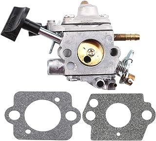Kizut Carburetor for Stihl BR500 BR550 BR600 Backpack Blower Zama C1Q-S183 Parts Carb 4282-120-0606/4282-120-0607 Leaf Blowers