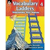 Vocabulary Ladders: Understanding Word...
