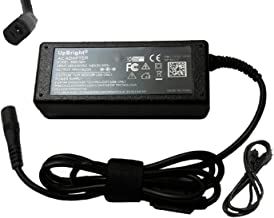 UpBright New 2-Prong 24V AC/DC Adapter for OKIN DeltaDrive 72506 24 Volt Motor 1.28.000.091.30 128.000.002.59 Fits Pride DRVMOTR1308 Golden Technologies GM1500-LM GM1500LM Single Motor Lift Chair