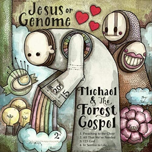 Jesus or Genome