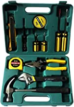 J Go Household and Electrical Repair 12 in 1 Tool Kit Set for Emergency Uses