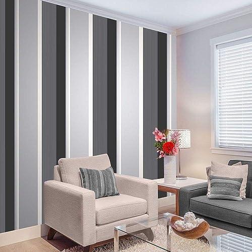 Black White Wallpaper Amazon Co Uk