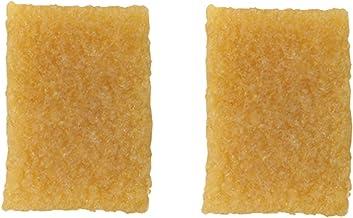 Looneng Rubber Cement Pick-Up Eraser, 50 x 35 x 7mm, Value Set of 2