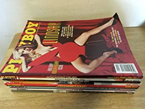 playboy magazine old issues