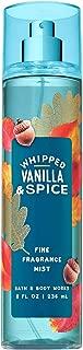 Best vanilla spice body shop Reviews