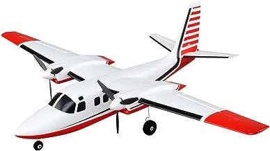 E-flite UMX Aero Commander BNF Basic with AS3X, EFLU5850