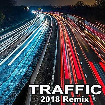 Traffic (Remixes)