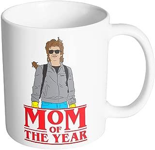Mom Of The Year 11 oz. Mug (1 Mug)