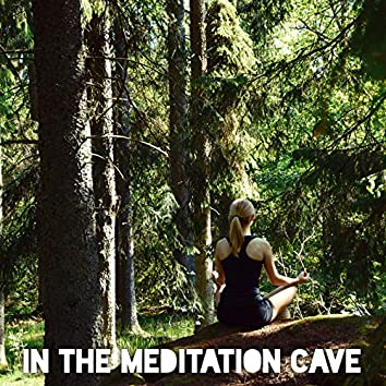 In the Meditation Cave - Reset Your Body and Mind by Listening to This New Age Ambient Music for Meditation, Nature Sounds, Healing Reiki Melodies, Total Comfort, Relaxation