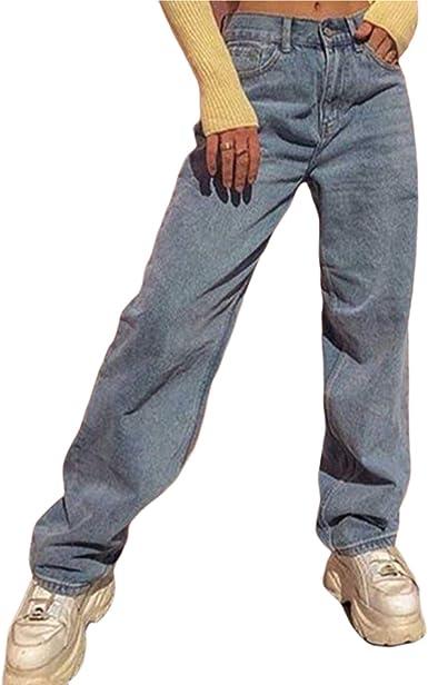 Baggy pants wearing girls Women Cargo