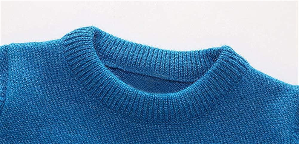 Mud Kingdom Little Boy Pullover Sweater Turtleneck Black Size 6