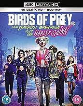 Birds of Prey (and the Fantabulous Emancipation of One Harley Quinn) [4K UHD + Blu-ray]