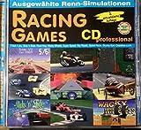 Racing Games Professional - Ausgewählte Renn - Simulationen 3. aktualisierte Auflage