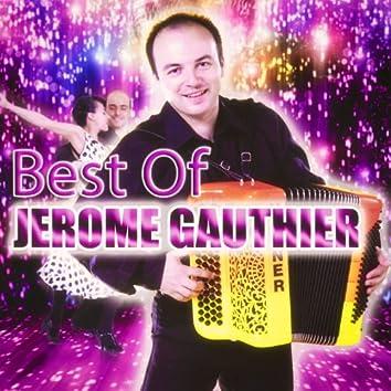 Best of Jérôme Gauthier