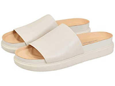 Vagabond Shoemakers Erin Slide (Off-White) Women