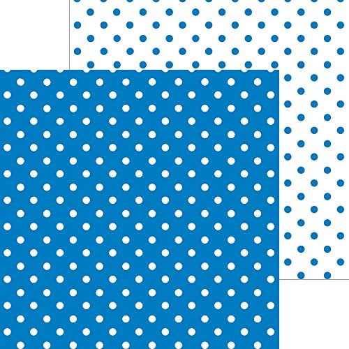 Max 57% OFF DOODLEBUG 5068 Petite Swiss Dot Pack discount Per 25 Sheets Cardstock