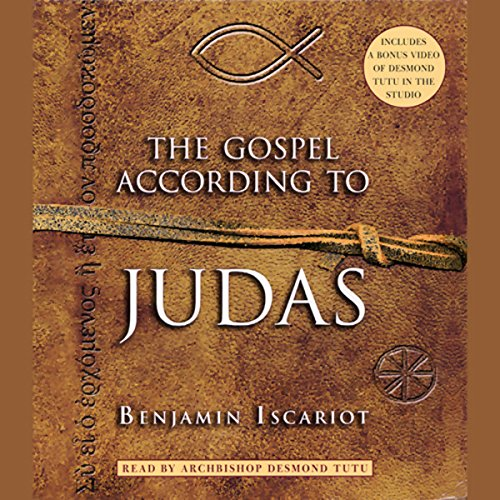 The Gospel According To Judas Jeffrey Archer Ebook