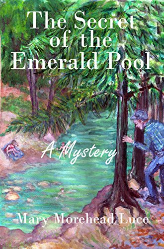 The Secret of the Emerald Pool (English Edition)