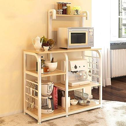 Amazon.it: Giallo - Mobili alti / Armadietti: Casa e cucina