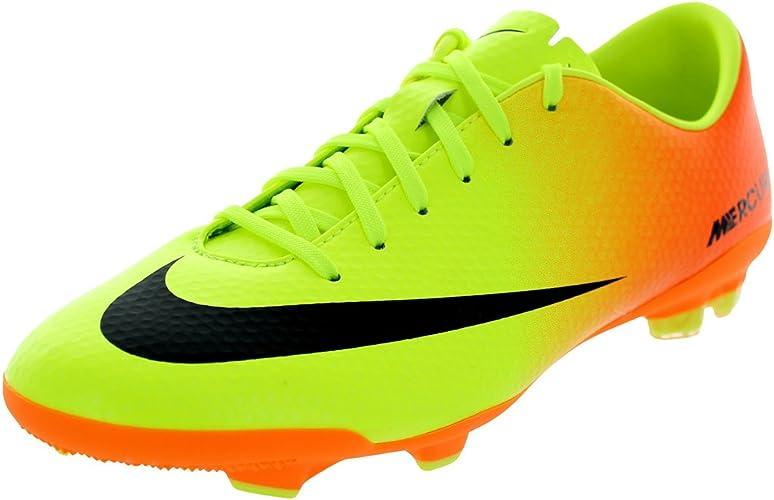 Nike NIKE555601-708 - Mercurial Garçon