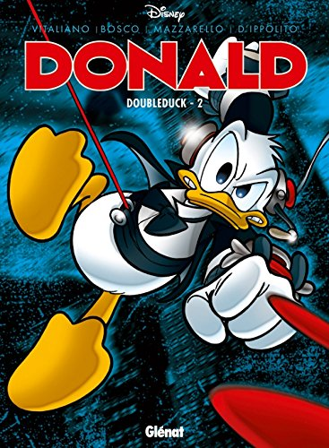 Donald - DoubleDuck - Tome 02