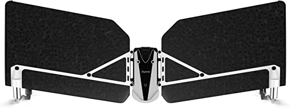 Parrot Quadcopter Swing Minidrone Without Flypad, Black (Renewed)
