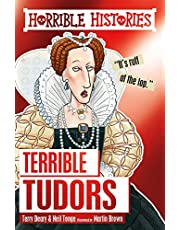 Terrible Tudors (Horrible Histories)