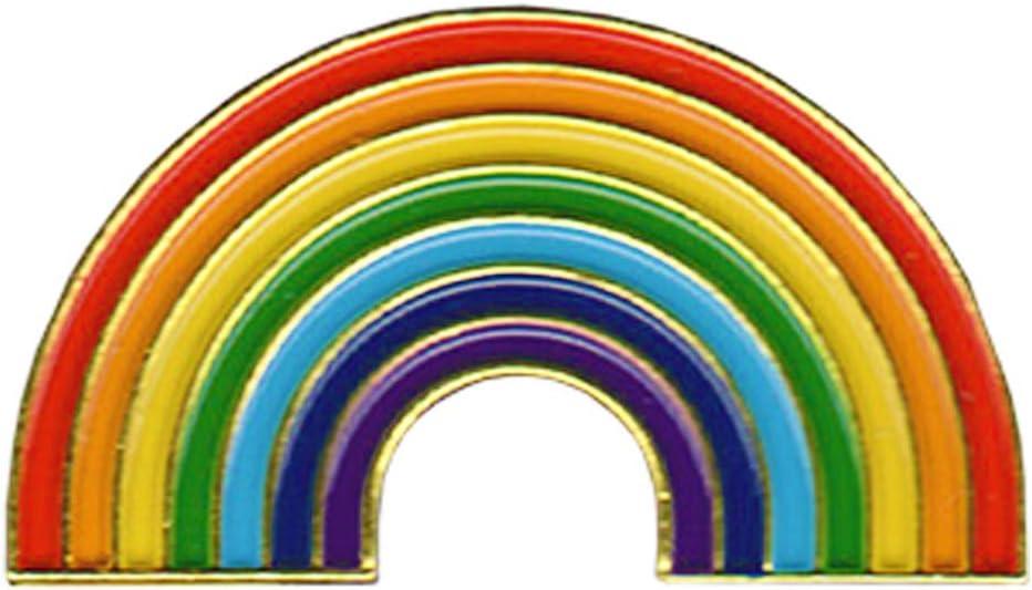 Enamel Lapel Pins, Badges, Brooches - LGBTQ+ and Novelty