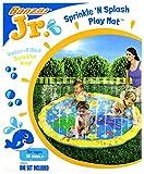 Banzai Jr. 54' Sprinkle N' Splash Play Mat