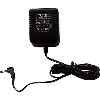 Auto-Adapter VTech 80-091304