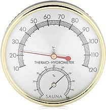 fischer sauna thermometer