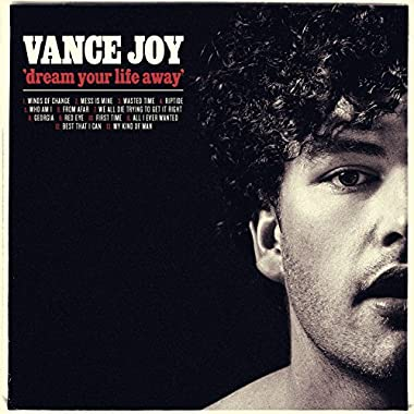 Dream Your Life Away (Vinyl W/Bonus Cd)