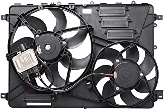 Best 2008 land rover lr2 cooling fan assembly Reviews