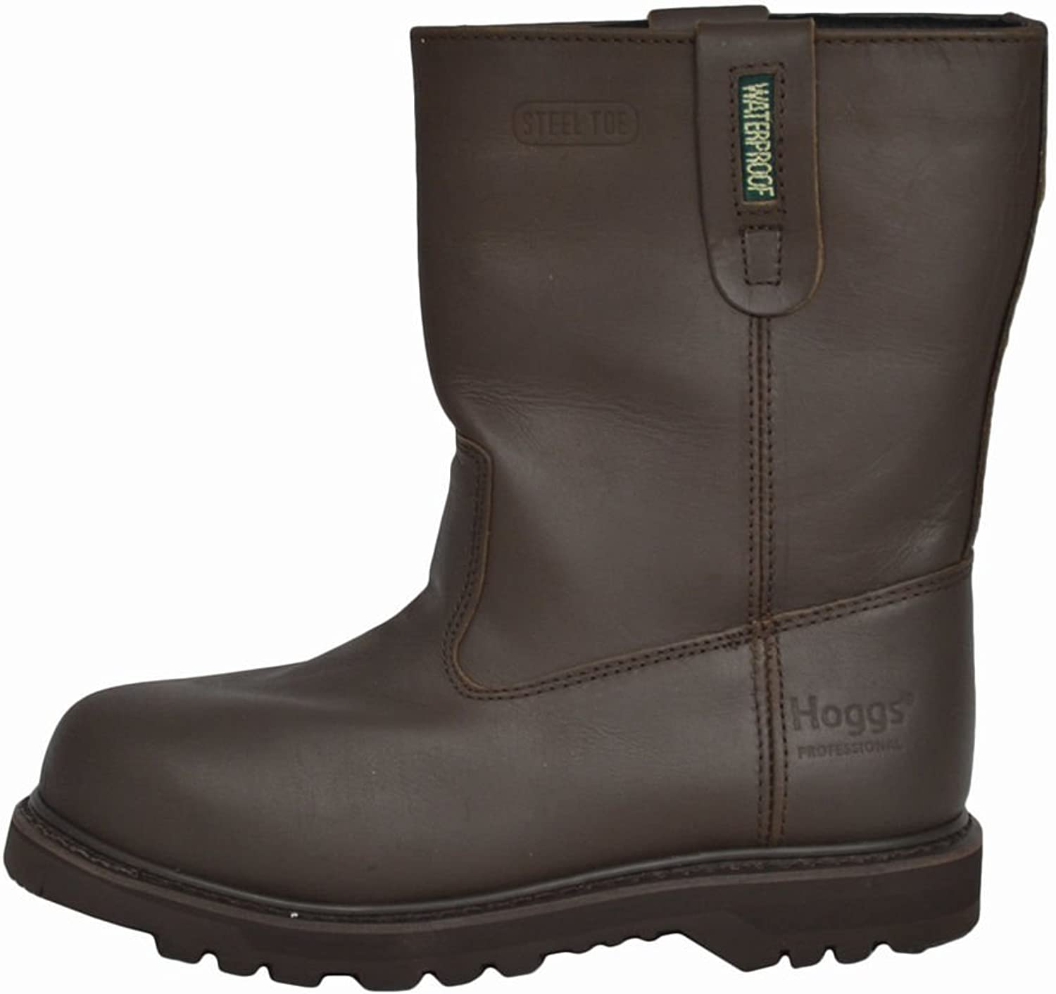Hoggs of Fife Hurricane Rigger Boots