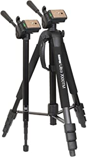 Ultra 7000 TM Tri-Monopod