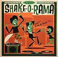 Shake-O [12 inch Analog]