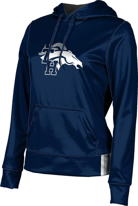 ProSphere Trabuco Hills High School Girls' Pullover Hoodie, School Spirit Sweatshirt (Solid)