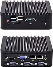 Qotom-Q190P 2G ram 64G SSD 300M WiFi from China Gaming Computer with Intel Celeron Quad core J1900 USB 3.0 Small pc