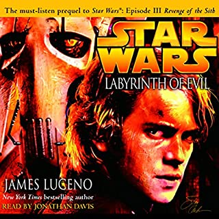 Star Wars: Labyrinth of Evil Titelbild