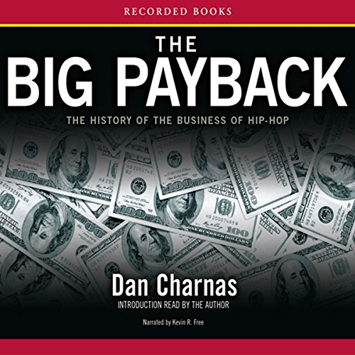 The Big Payback cover art