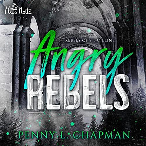Angry Rebels Titelbild