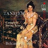 Die Streichtrios - Belcanto Strings