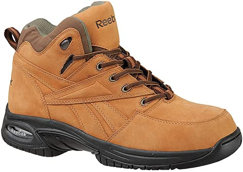 Athletic Style Work zapatos, Comp, Mn, 3M, PR